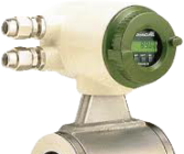 Расходометры и счетчики количества жидкости