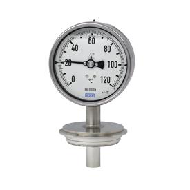 Манометрический термометр модель 74