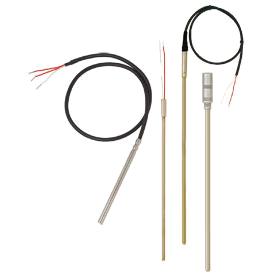 Кабельная термопара Модель TC40