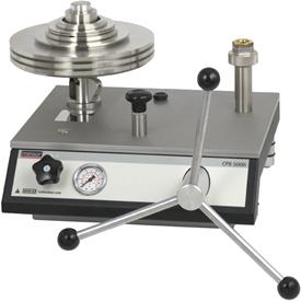 Грузопоршневой манометр  Модель CPB5000
