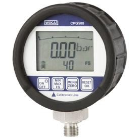 Преобразователь давления измерительный Модель CPG500