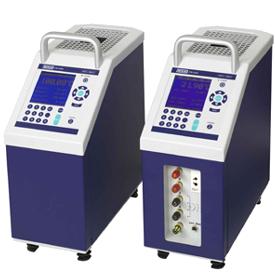 Сухоблочный калибратор температуры  Модели CTD9300-165/-650