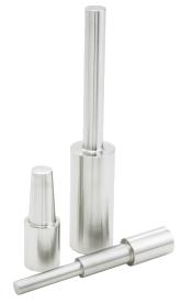 Гильза защитная цельная, для вварки в гнездо. Модель TW20