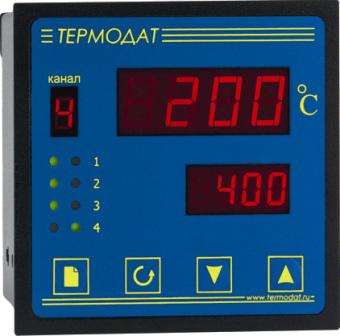 Регулятор температуры Термодат 11M6