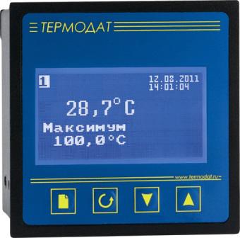 Термодат 17M6