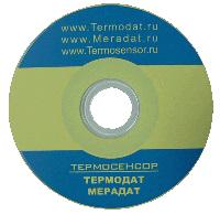 Программное обеспечение Termodatnet