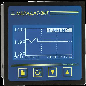 Вакуумметр Мерадат ВИТ16Т3