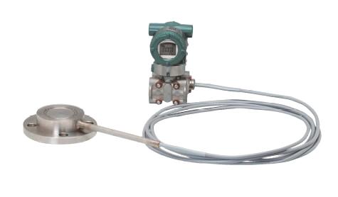 Датчик избыточного давления с разделительной мембраной  EJX438A