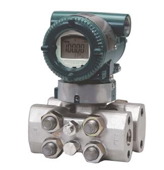 Преобразователь избыточного давления измерительный EJX440A