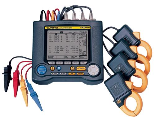 Анализатор электроэнергии  CW240