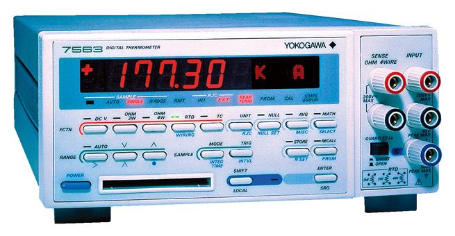Цифровой термометр 7563