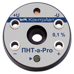 ПНТ-a-Pro нормирующий преобразователь сигналов термопар программируемый