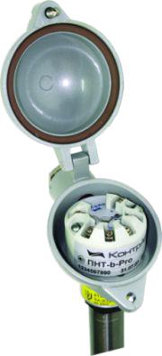 ПНТ-b-Pro нормирующий преобразователь сигналов термопар программируемый