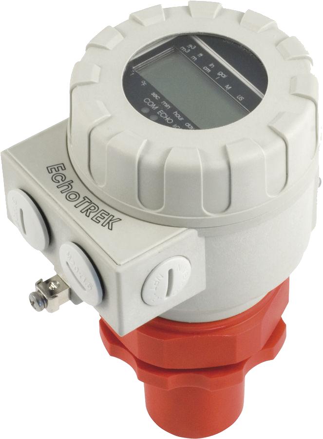 EchoTREK ультразвуковой уровнемер для жидкостей