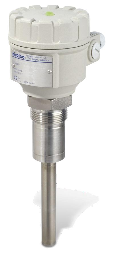 NIVOCONT R вибрационный сигнализатор уровня