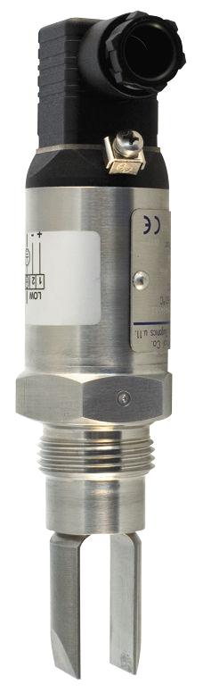 NIVOSWITCH вибрационный сигнализатор уровня