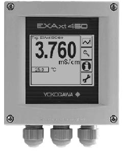 Индуктометр  ISC450G