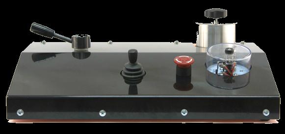 Гидравлическая система калибровки автоматизированная   «ГСКА»