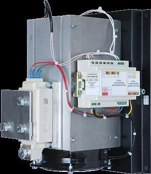 Силовой блок СБМ500ТВ1, 1 фаза, ток до 500А