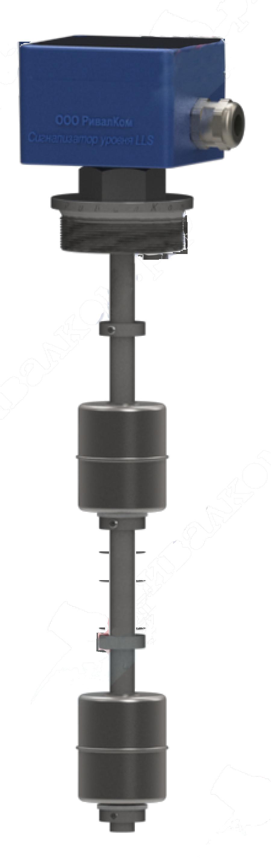 Поплавковый сигнализатор уровня LLS-F-T