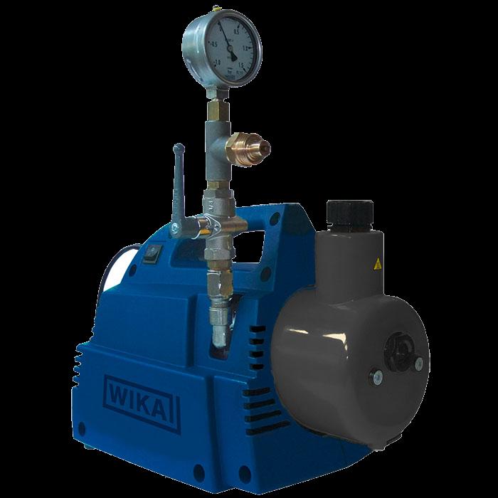 Портативный вакуумный насос GVP-10