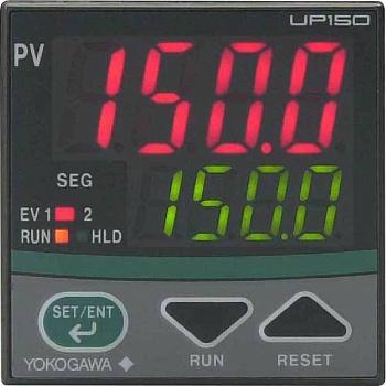 Программные температурные контроллеры UP150 серии UT100