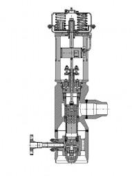 Угловые клапаны ARCA