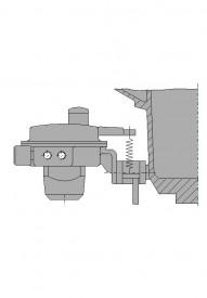 Редукционные станции давления ROBOTER