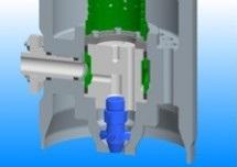 Паропереобразующие клапаны ARCA
