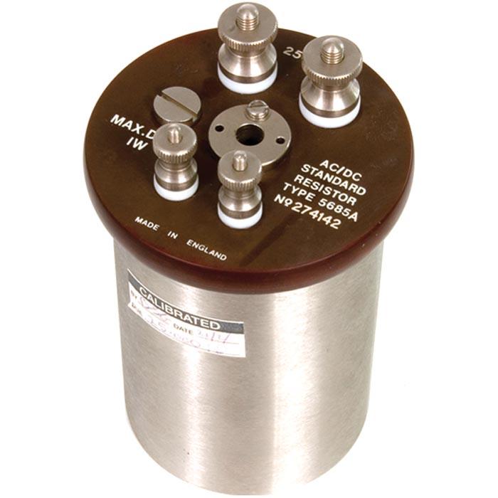 WIKA CER6000 — образцовый резистор