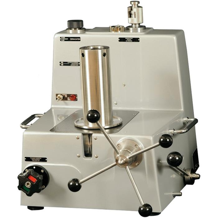 WIKA CPB6000 — первичный эталон давления