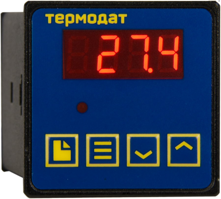 Термодат-10M6