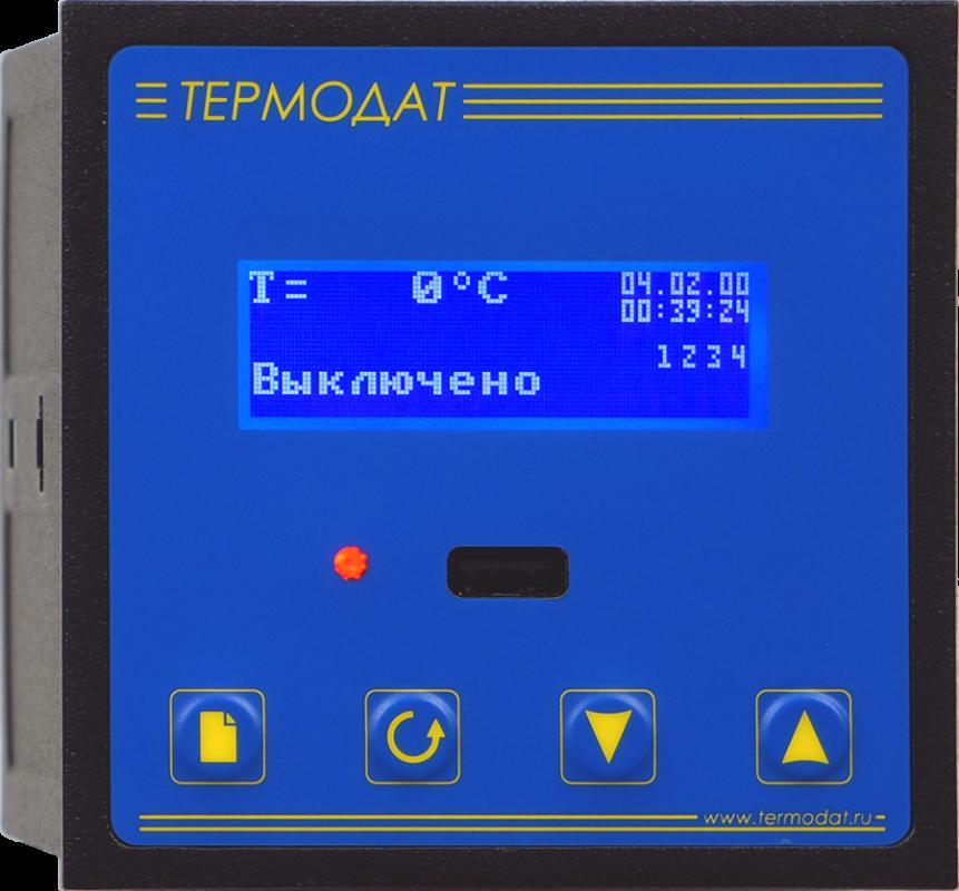 Термодат-10И5