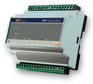 MDS AI-8TC/I Модули ввода сигналов термопар, тока и напряжения с индивидуальной изоляцией между входами