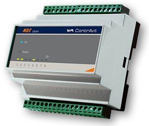MDS DI-8H Модули ввода дискретных сигналов высоковольтные