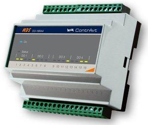 MDS DO-16RA4 Модули вывода дискретных сигналов