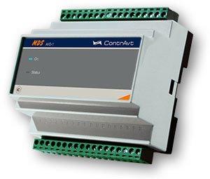 MDS AIO-1 Модули комбинированные ввода-вывода аналоговых и дискретных сигналов