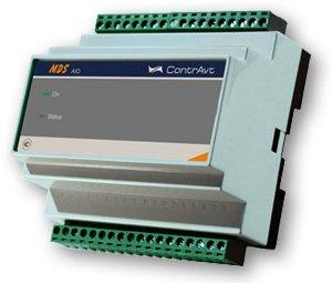MDS AIO-4 Модули комбинированные ввода-вывода аналоговых и дискретных сигналов