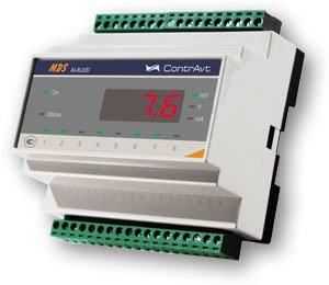 MDS AI-8UI Модули ввода аналоговых сигналов тока и напряжения