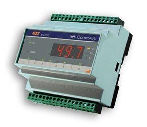 MDS AI-8TC Модули ввода сигналов термопар, тока и напряжения