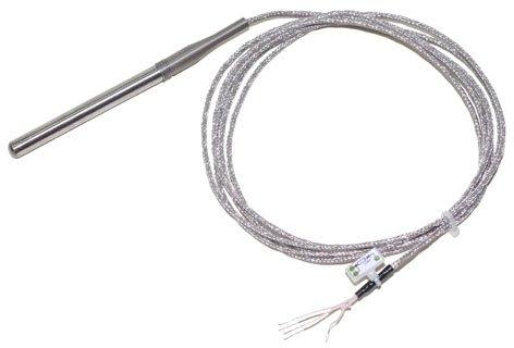 Термометр сопротивления ТС726A