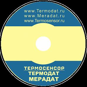 Программа TermodatTools