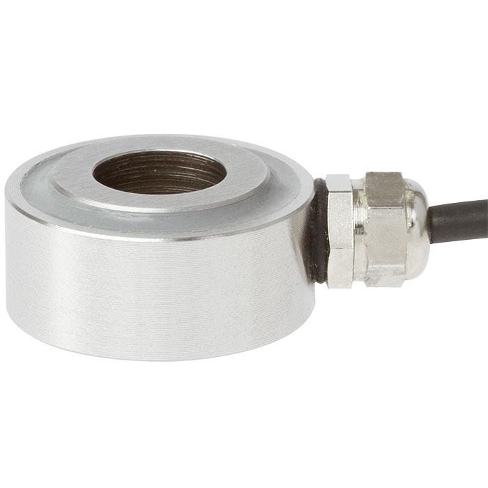 Модель F6210 Кольцевой тензодатчик Для измерения усилия на болтовых соединениях, до 500 кН
