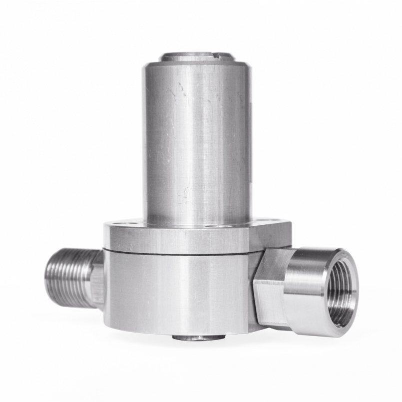 Предохранительный клапан для напоромеров и датчиков давления ПК-Н