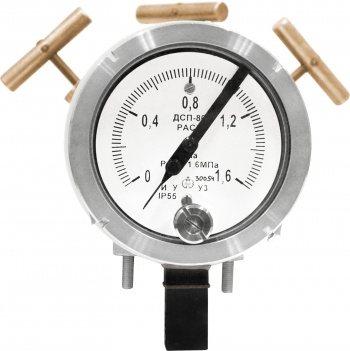 Манометры дифференциального давления, модель ДСП-80