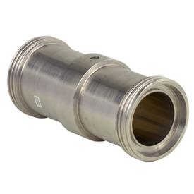 Wika модель 981.20, Трубный мембранный разделитель со стерильным присоединением к процессу