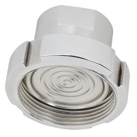 Wika модель 990.50, Для стерильных процессов NEUMO BioConnect®