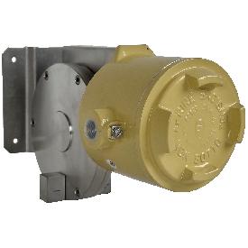 Дифференциальные переключатели давления Ex-класс защиты EEx-d  Модель DA