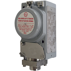Компактный переключатель давления EX защита EEx-d Модель PCA2P/PCA2G
