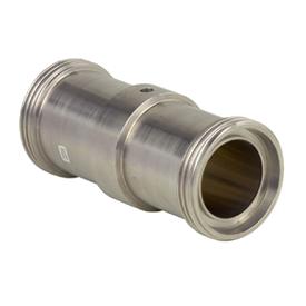 Wika модель 981.19, Трубный мембранный разделитель со стерильным присоединением к процессу
